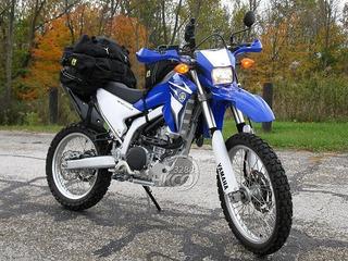 Yamaha Yz, Yamaha Xtz, Yamaha Xt, Yamaha Wr Cortavientos