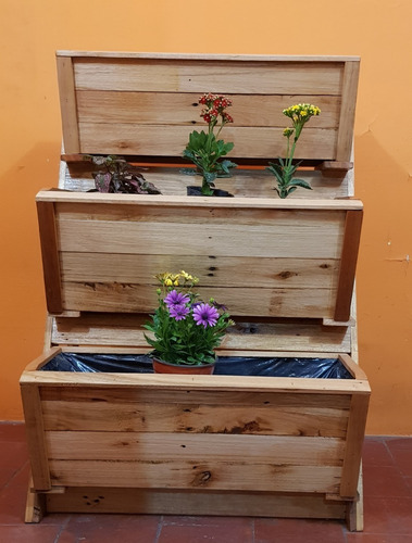 Huerta Jardin Vertical