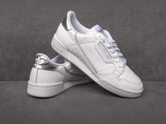 Tênis Continental 80 W adidas