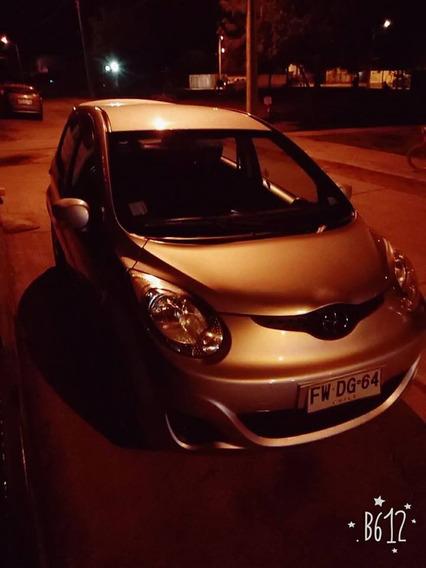 Jac J2 1.0 City Car
