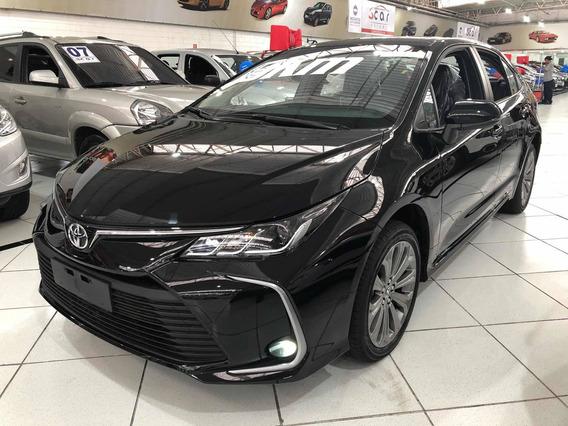 Toyota Corolla Xei Dynamic 2.0 16v Flex - 2019/2020 - 0km
