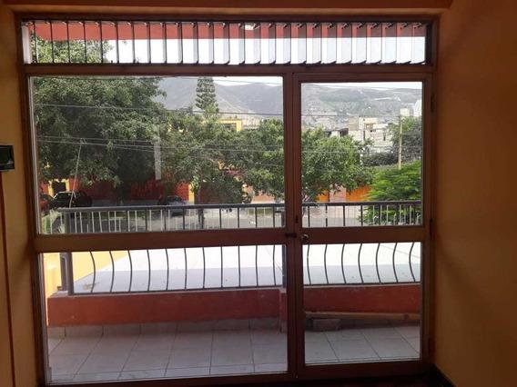 Alquilo Minidepartamento 2do Piso, Entrada Independiente En