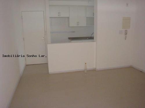 Apartamento Para Venda Em São Paulo, Rio Pequeno, 2 Dormitórios, 1 Suíte, 2 Banheiros, 1 Vaga - 8147_2-949161