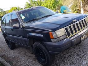 Grand Cherokee 4.0 At