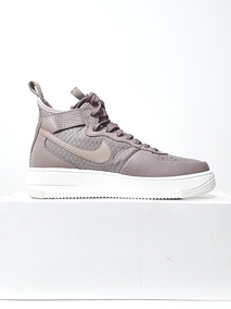 Tênis Nike Air Force 1 Ultraforce Mid Feminino N. 36 E 37