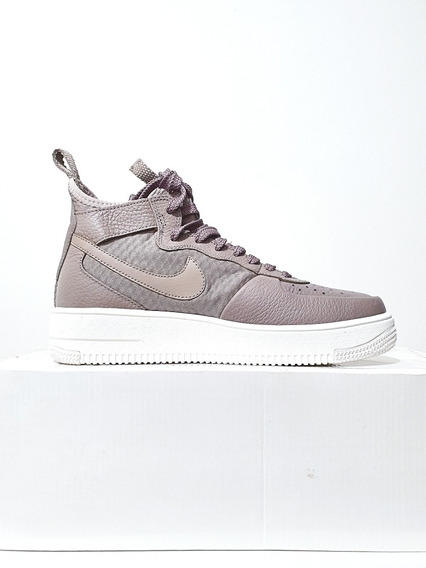 Tênis Nike Air Force 1 Ultraforce Mid Feminino Último N. 37
