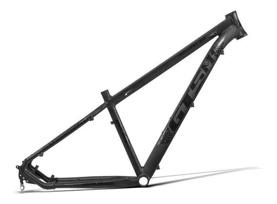 Quadro Gtsm1 Advanced Black Edition Aro 29 Alumínio