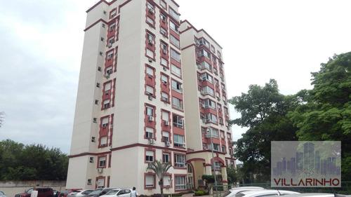 Apartamento Com 3 Dormitórios À Venda, 72 M² Por R$ 340.000,00 - Cavalhada - Porto Alegre/rs - Ap1870