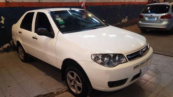 Fiat Siena Gnc 5ta Financio
