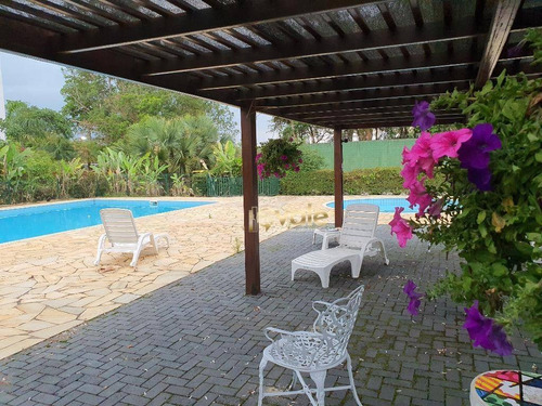 Imagem 1 de 18 de Casa Com 4 Suítes À Venda, 333 M² Por R$ 1.300.000 - Jardim Paraíba - Jacareí/sp - Ca1918