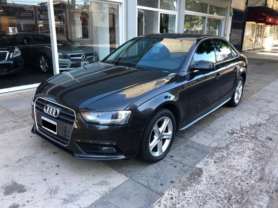Audi A4 2,0t