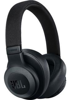Fone Jbl E65bt Noise Canceling Headset Original Nota Fiscal