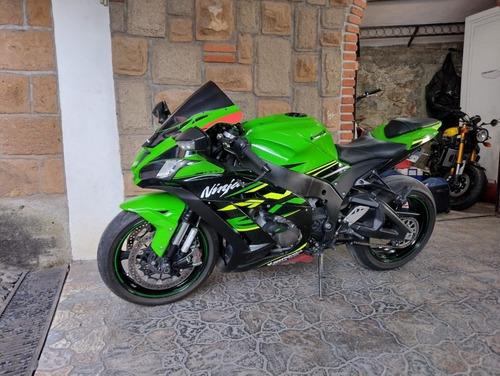 Imagen 1 de 8 de Kawasaki Ninja Zx10 R