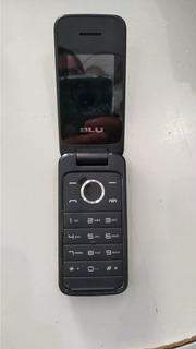 Celular Blu T 370 Para Retirar Peças Os 001