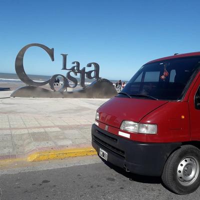 Combis A La Costa 2019/20