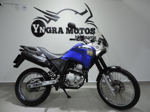 Yamaha Xtz 250 Tenere 2017 Blueflex Linda