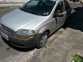 Chevrolet Aveo Sedan 2013