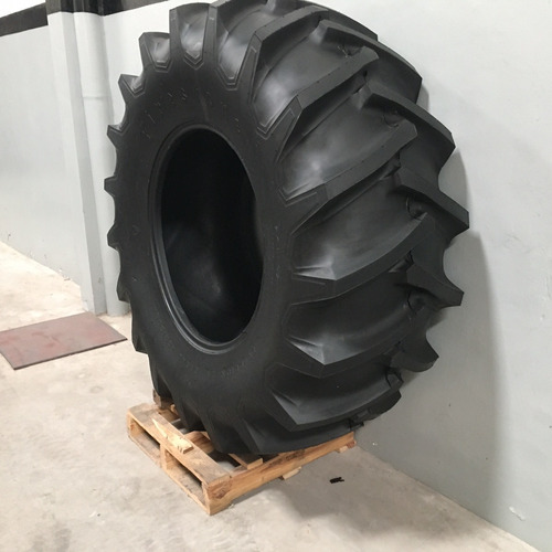 Imagen 1 de 6 de Neumático 24.5  32  Cubierta Firestone Agro Nueva 12 Telas