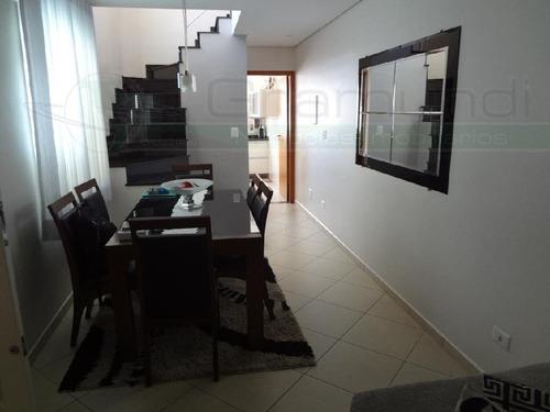 Casa Sobrado Em Vila Nair  -  São Paulo - 3257