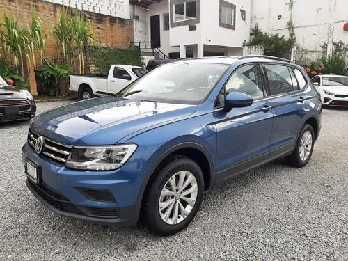 Imagen 1 de 13 de Volkswagen Tiguan 2021 1.4 Comfortline At