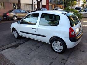 Renault Clio 1.2 Yahoo Aire Direccion 2005 Permuto Financio