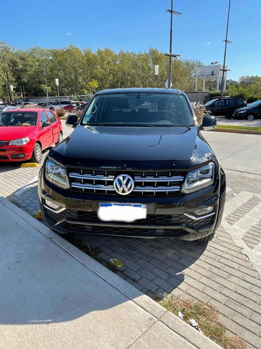 Volkswagen Amarok 2.0 180cv 4x4 Dc Highline At