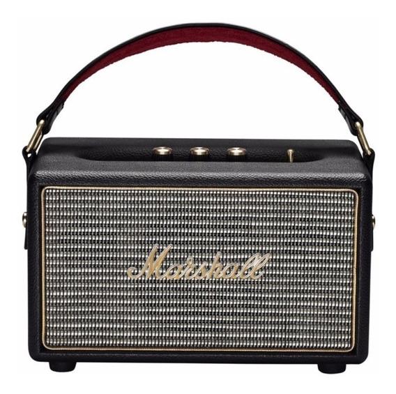 Caixa De Som Marshall Amplification Kilburn 04091189 Bluetoo