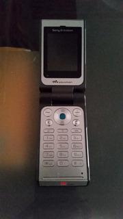 Celular Sony Ericsson W380i