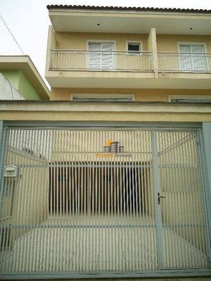 Sobrado Residencial À Venda, Butantã, São Paulo - So1651. - So1651