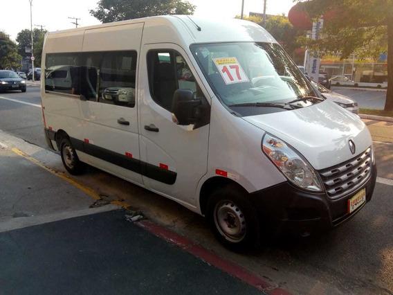 Renault Master 2.3 Minibus L2h2 16l 5p 2017