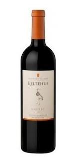Vino Keltehue Winemarkers Selection