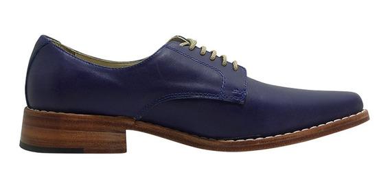 Calzado Zapato De Cuero. Art 1260