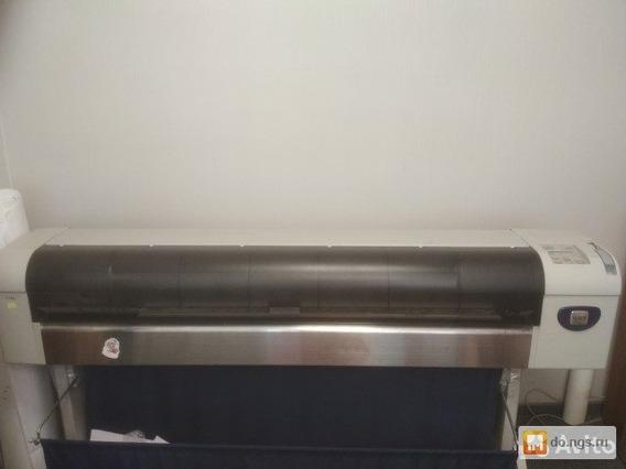 Ploter Xerox 7142 Cabeça Mutoh Dx5