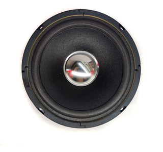 Parlante Altavoz 4ohm 50w Speaker 6 Pulgadas Sp-644