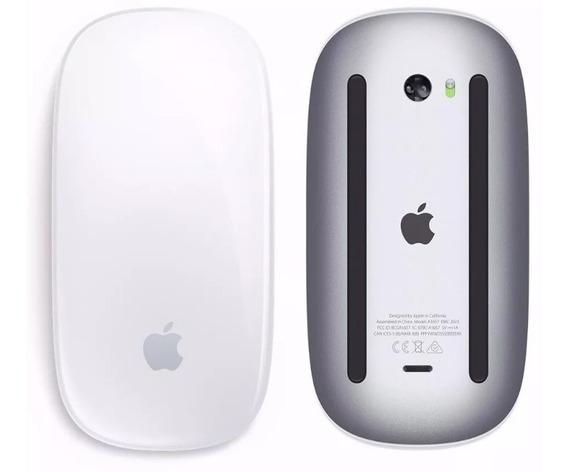 Magic Mouse 2 Apple Recarregavel Original Mla02