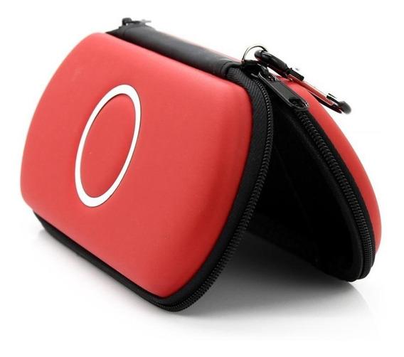 Case Vídeo Game Psp Capa Proteção Portátil Estojo P2000/3000