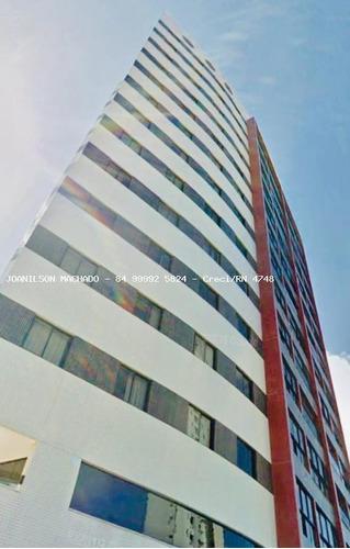 Imagem 1 de 15 de Apartamento Para Venda Em Natal, Candelária - Ed. Terrazzo, 4 Dormitórios, 2 Suítes, 4 Banheiros, 3 Vagas - Ap1469-te_2-1060152