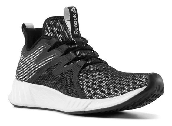 Zapatos Reebok Fusion Run Crossfit Hombres 100% Originales
