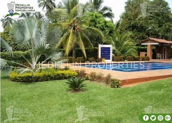 Fincas Para Alquilar En Antioquia- Sopetrán Cód: 4277*