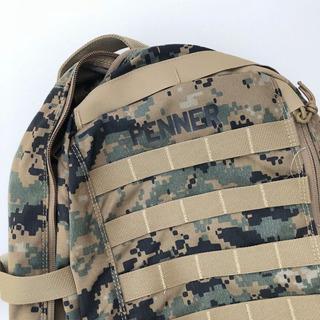 Mochila De Assalto Ilbe Assalt Original Us Marines Excelente