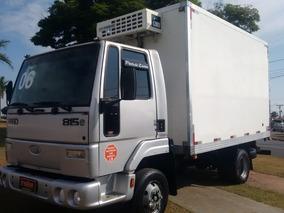 Ford Cargo 815 816 1016 Mb 9160 Vw 8140 8150 Bau Refrigerado