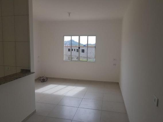 Casa Em Chacara Santa Branca, Santa Branca/sp De 67m² 2 Quartos À Venda Por R$ 180.000,00 - Ca177564