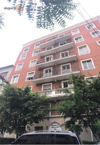 Imagem 1 de 20 de 2 Dorm Mobiliado Venda Ou Locação - Ap13502