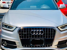 Audi Q3 2.0 S Line 170 Hp At 2015