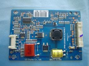 Placa Inverter Panasonic Tc-l32b6b 6917l-0126a