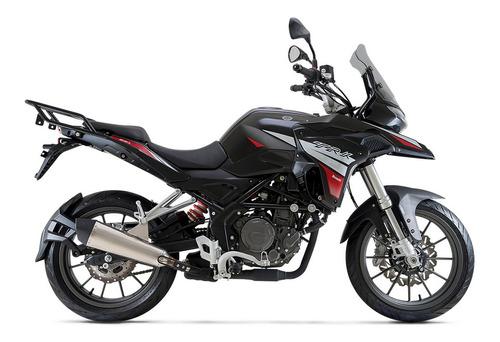 Benelli Trk 251 Motos Moto Nuevas 0km 2021 + Obsequios Fama