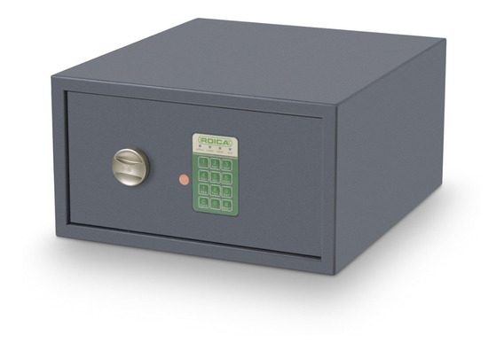 Caja Fuerte 20,5x37,5x42cm. Comb. Electrónica. Linea Hotel