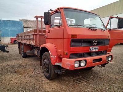 Vw 12.140 4x2 1993