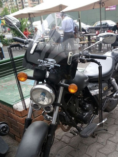 Parabrisas Para Motos / Motocicletas