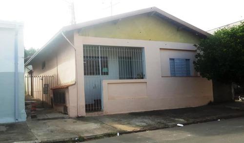Casa Em Piracicamirim, Piracicaba/sp De 250m² 6 Quartos À Venda Por R$ 420.000,00 - Ca420816